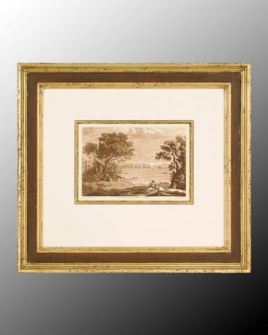 John Richard Collection - Pastoral Landscape VI - GRF-4397F