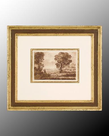 John Richard Collection - Pastoral Landscape VIII - GRF-4397H