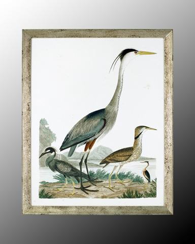 John Richard Collection - Heron Family I - GRF-4401A