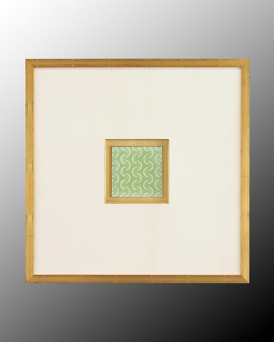 John Richard Collection - Modern Symmetry II - GRF-4988B