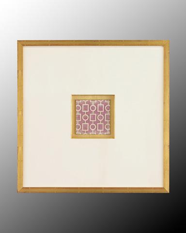 John Richard Collection - Modern Symmetry IV - GRF-4988D