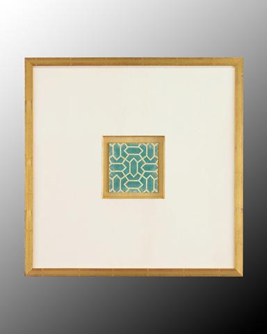 John Richard Collection - Modern Symmetry V - GRF-4988E