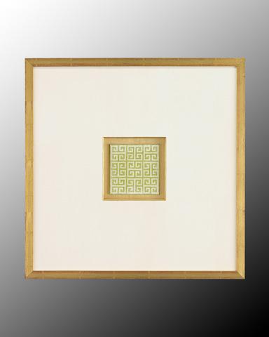 John Richard Collection - Modern Symmetry IX - GRF-4988I