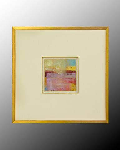 John Richard Collection - Kalahari Square II - GRF-5037B