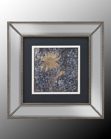 John Richard Collection - Gilded Silhouette II - GRF-5157B