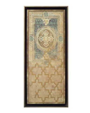 John Richard Collection - Embellished Tapestry II - GRF-5237B