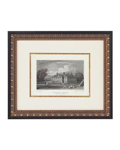 John Richard Collection - Clopton Hall - GRF-5246B
