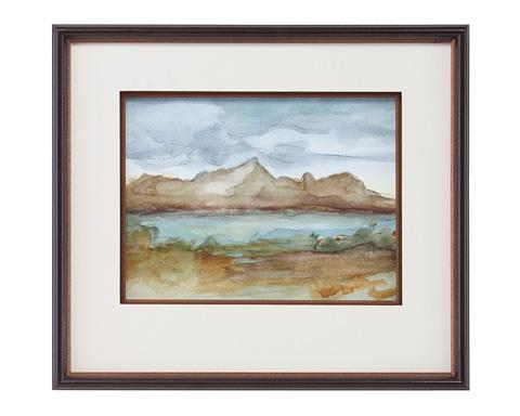 John Richard Collection - Plein Air Landscape I - GRF-5256A