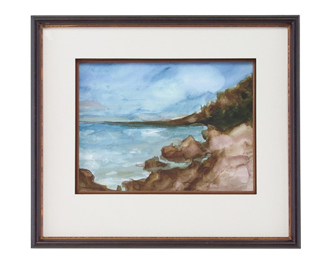 John Richard Collection - Plein Air Landscape III - GRF-5256C
