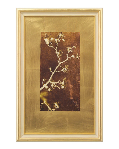 John Richard Collection - Gold Leaf Branches I - GRF-5341A