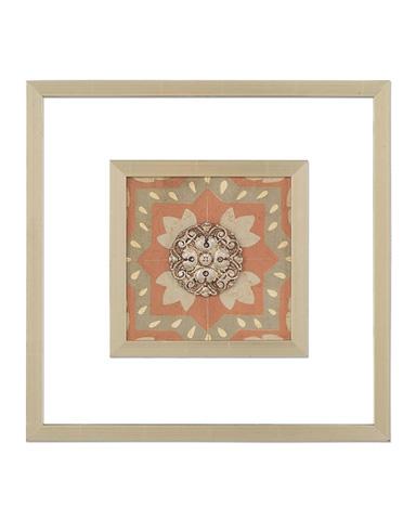 John Richard Collection - Barcelona Tiles I - GRF-5403A