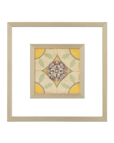 John Richard Collection - Barcelona Tiles II - GRF-5403B