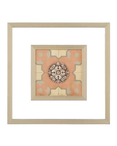 John Richard Collection - Barcelona Tiles IV - GRF-5403D