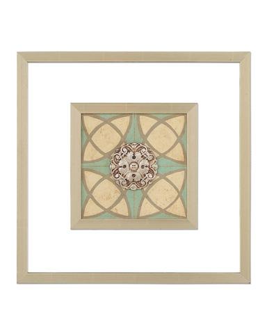 John Richard Collection - Barcelona Tiles VII - GRF-5403G