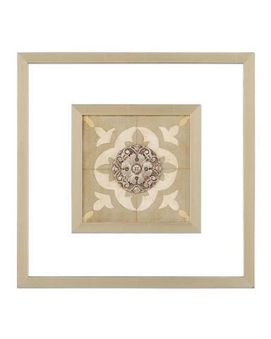John Richard Collection - Barcelona Tiles VIII - GRF-5403H