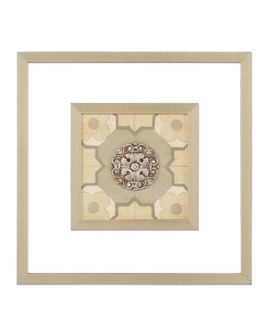 John Richard Collection - Barcelona Tiles IX - GRF-5403I