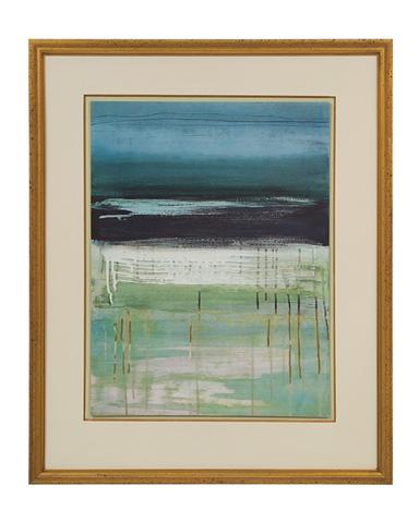 John Richard Collection - Sea & Sky I - GRF-5447A
