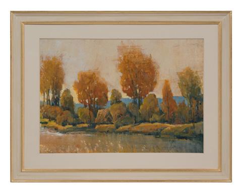 John Richard Collection - Creekside II - GRF-5494B