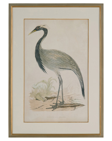 John Richard Collection - Morris Crane II - GRF-5532B