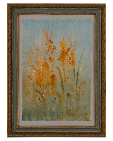 John Richard Collection - Spray of Wildflowers I - GRF-5535A