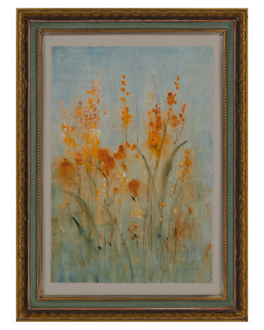 John Richard Collection - Spray of Wildflowers II - GRF-5535B