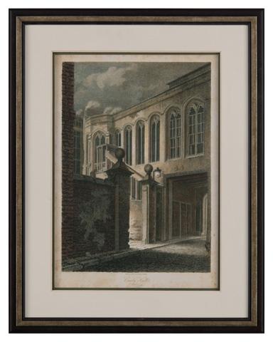 John Richard Collection - Crosby Hall, London - GRF-5538D