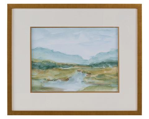 John Richard Collection - Watercolor Sketch IV - GRF-5540D