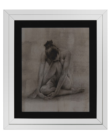 John Richard Collection - Classic Figure Study II - GRF-5545B