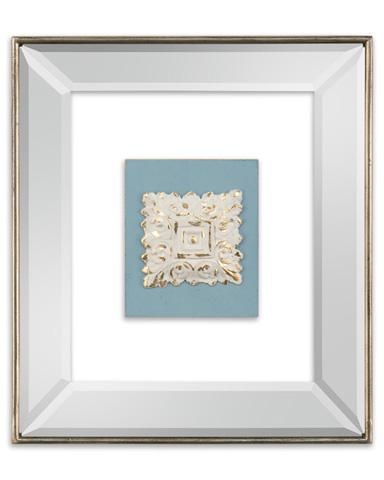 John Richard Collection - Elegant Square I - GRF-5576A