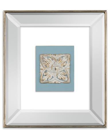 John Richard Collection - Elegant Square II - GRF-5576B