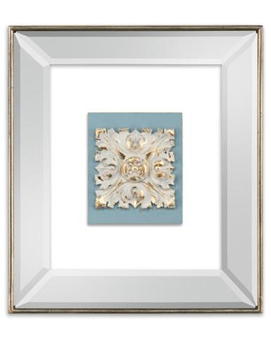 John Richard Collection - Elegant Square III - GRF-5576C