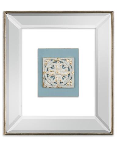 John Richard Collection - Elegant Square IV - GRF-5576D