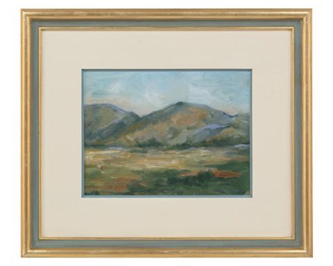 John Richard Collection - Impasto Landscape II - GRF-5590B