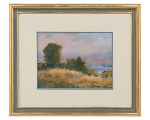 John Richard Collection - Impasto Landscape V - GRF-5590E