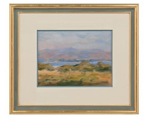 John Richard Collection - Impasto Landscape VI - GRF-5590F