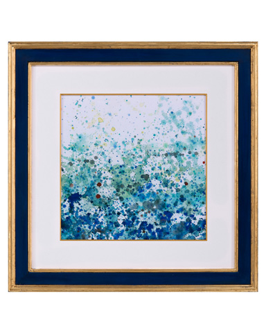 John Richard Collection - Speckled Sea II - GRF-5592B