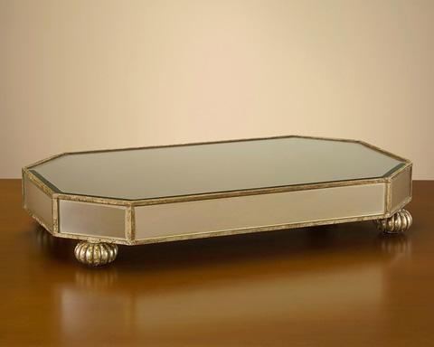 John Richard Collection - Mirror Tray - JRA-5638