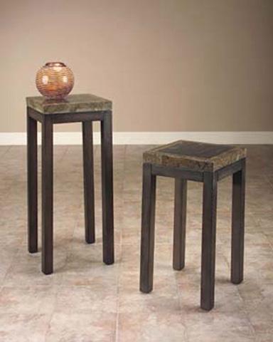 John Richard Collection - Stone Top Table - JRA-6035
