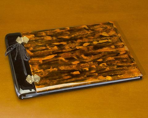 John Richard Collection - Fiberglass Photo Album - JRA-7250