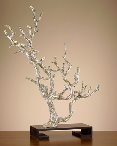 John Richard Collection - Branch Sculpture - JRA-7977
