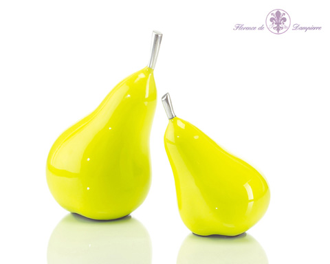 John Richard Collection - Apple Green Pears - JRA-8792S2