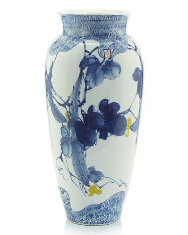 John Richard Collection - Tall Vase - JRA-9016