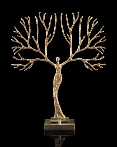 John Richard Collection - Woman Tree of Life - JRA-9214