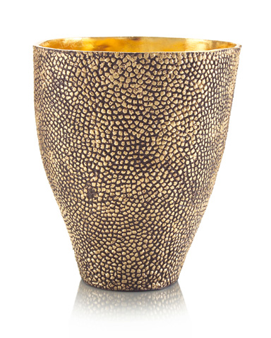 John Richard Collection - Cast Bowl with Texture - JRA-9218