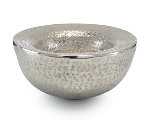 John Richard Collection - Round Thick Rimmed Bowl - JRA-9392