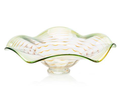 John Richard Collection - Glass Platter - JRA-9539