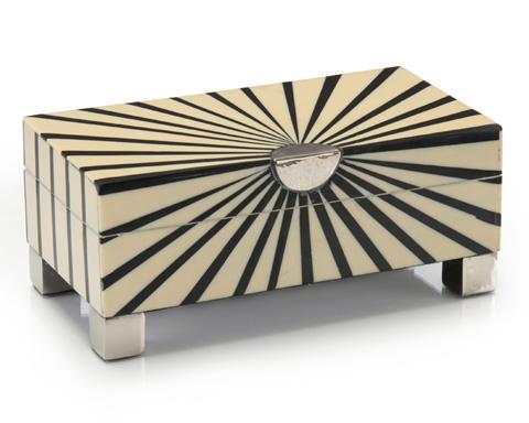 John Richard Collection - Sunburst Box - JRA-9699