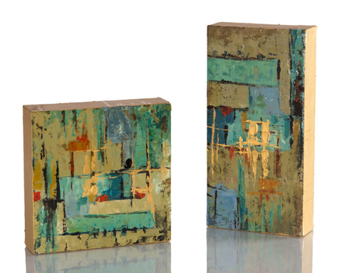 John Richard Collection - Geometric Paintings - JRA-9763S2