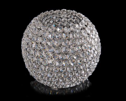 John Richard Collection - Sparkling Bowl of Crystals - JRA-9858