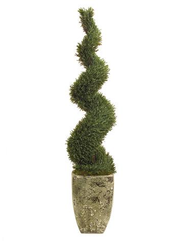Rosemary Spiral